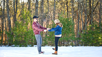 Engagement Session: January 20, 2013