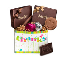 Small Thanks Basket