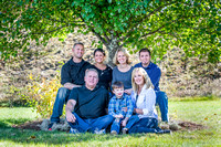 Family Session: October 20, 2013