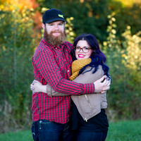Engagement Session: October 5, 2014