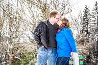 Engagement Session: February 16, 2014