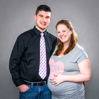 Maternity Session: March 1, 2014